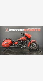 2015 Yamaha V Star 1300 for sale 200769830