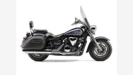 2015 Yamaha V Star 1300 for sale 200809612