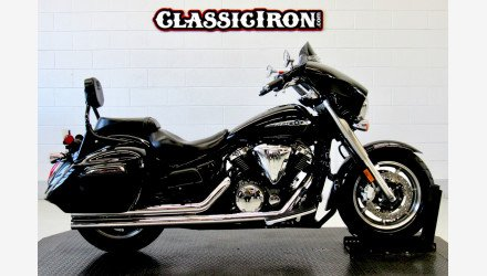 2015 Yamaha V Star 1300 for sale 200821934