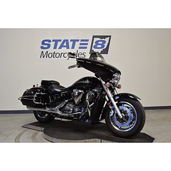 2015 Yamaha V Star 1300 for sale 200824558
