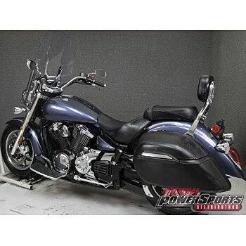 2015 Yamaha V Star 1300 for sale 200842307