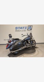 2015 Yamaha V Star 1300 for sale 200918379