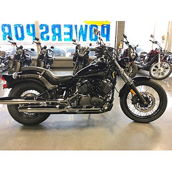 2015 Yamaha V Star 650 for sale 200469982