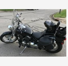 2015 Yamaha V Star 650 for sale 200544655