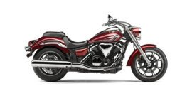 2015 Yamaha V Star 950 Base specifications