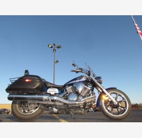 2015 Yamaha V Star 950 for sale 200546528