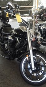 2015 Yamaha V Star 950 for sale 200703399