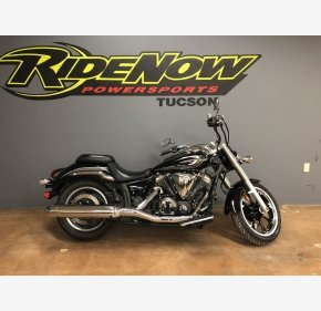 2015 Yamaha V Star 950 for sale 200718468
