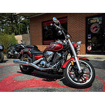 2015 Yamaha V Star 950 for sale 200911053