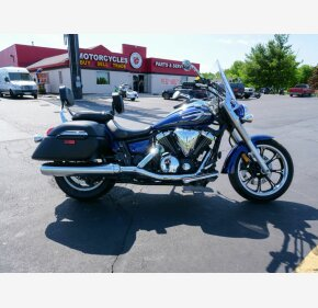2015 Yamaha V Star 950 for sale 200924209