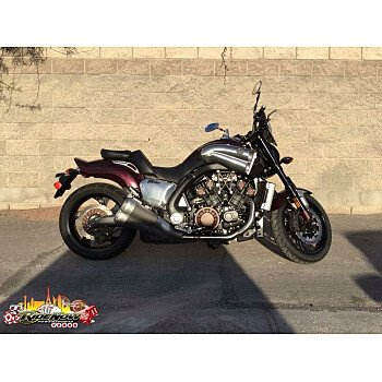 2015 Yamaha VMax for sale 200839762