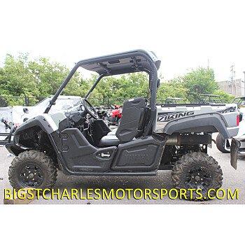 2015 Yamaha Viking for sale 200583889