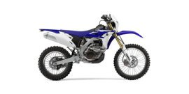2015 Yamaha WR200 450F specifications