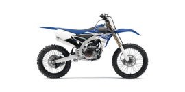 2015 Yamaha YZ100 250F specifications
