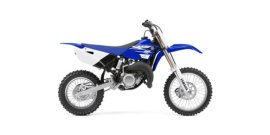 2015 Yamaha YZ100 85 specifications