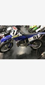 2015 Yamaha YZ250 for sale 200584887
