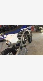 2015 Yamaha YZ450F for sale 200575711