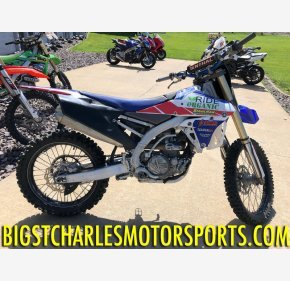 2015 Yamaha YZ450F for sale 200753650