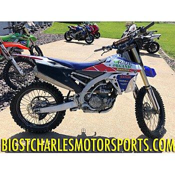 2015 Yamaha YZ450F for sale 200753650