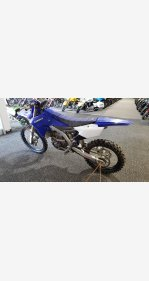 2015 Yamaha YZ450F for sale 200787571