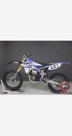 2015 Yamaha YZ450F for sale 200815405