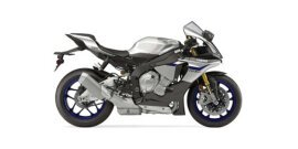 2015 Yamaha YZF-R1 R1M specifications