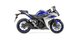 2015 Yamaha YZF-R1 R3 specifications