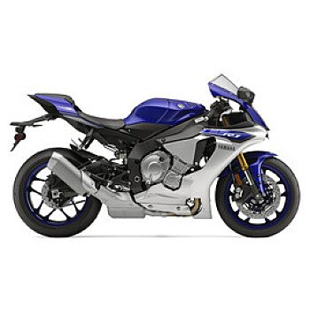 2015 Yamaha YZF-R1 for sale 200331356