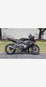 2015 Yamaha YZF-R1 for sale 200781581