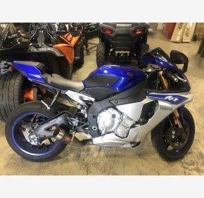 2015 Yamaha YZF-R1 for sale 200785423