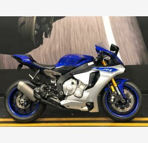 2015 Yamaha YZF-R1 for sale 200789314