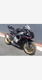 2015 Yamaha YZF-R1 for sale 200793312