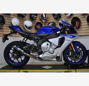 2015 Yamaha YZF-R1 for sale 200801463