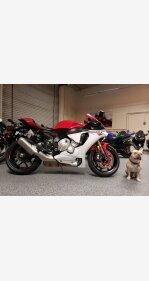 2015 Yamaha YZF-R1 for sale 200813844