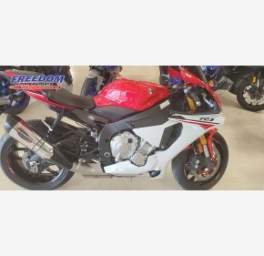 2015 Yamaha YZF-R1 for sale 200935419