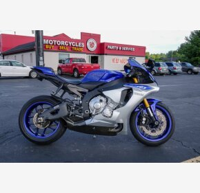 2015 Yamaha YZF-R1 for sale 200953025