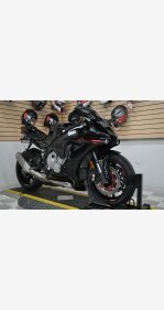 2015 Yamaha YZF-R1 for sale 201002487