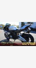 2015 Yamaha YZF-R1 for sale 201006691