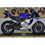 2015 Yamaha YZF-R1 for sale 201021619