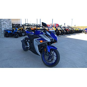 2015 Yamaha YZF-R3 for sale 200679015