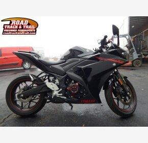 2015 Yamaha YZF-R3 for sale 200671008