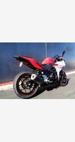 2015 Yamaha YZF-R3 for sale 200711652