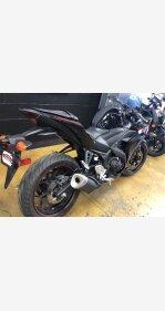 2015 Yamaha YZF-R3 for sale 200714622