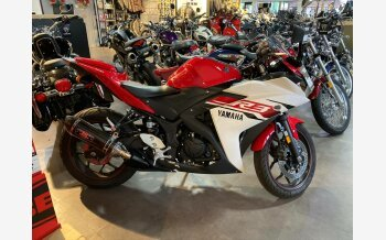 2015 Yamaha YZF-R3 for sale 200791891