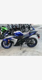 2015 Yamaha YZF-R3 for sale 200794019