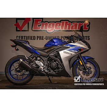 2015 Yamaha YZF-R3 for sale 200795666