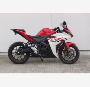 2015 Yamaha YZF-R3 for sale 200802772