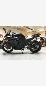 2015 Yamaha YZF-R3 for sale 200813854