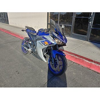 2015 Yamaha YZF-R3 for sale 200842146