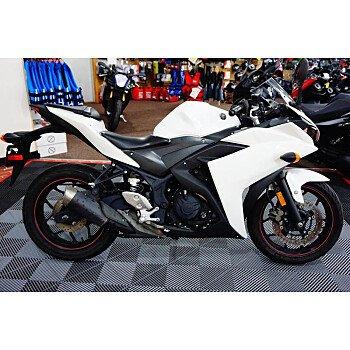 2015 Yamaha YZF-R3 for sale 200869818